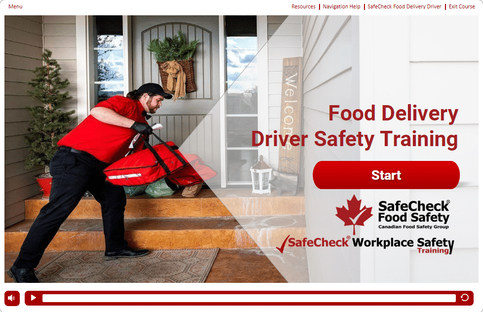Delivery Driver Safety During COVID-19