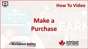 How To Purchase A Course