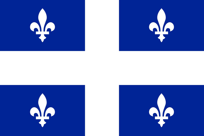 Flag - Quebec