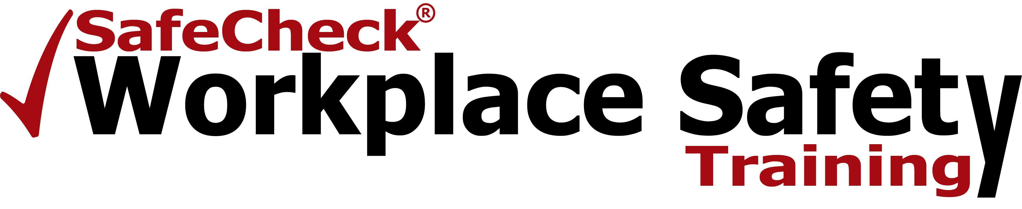 SafeCheck WPS New Logo