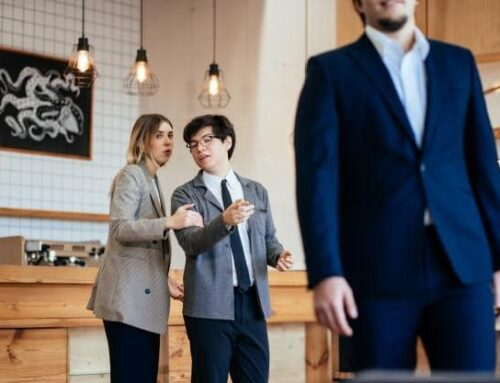 Choosing the Right Sexual Harassment Prevention Training for Your Restaurant Employees