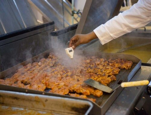 The Importance of Food Safety Training